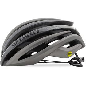 Giro Cinder MIPS Casco, mat titanium